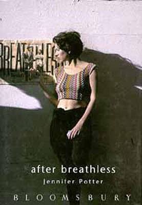 After Breathless by Jennifer Potter