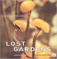 Lost Gardens by Jennifer Potter