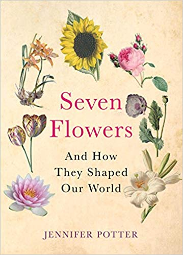 Seven Flowers by Jennifer Potter